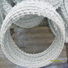 Polyester Coating Razor Wire